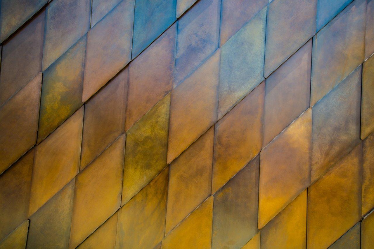 Fassadenverkleidungen Aus Metall Schutz Und Optik Haustechnik Ruoff